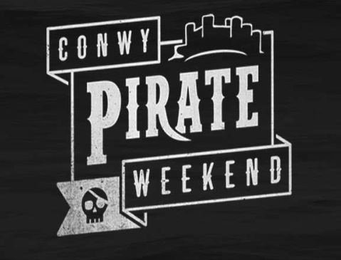 Conwy Pirate Weekend